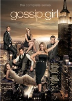 Gossip Girl movie poster (2007) picture MOV_1f67e72a