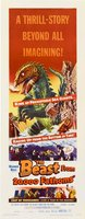 The Beast from 20,000 Fathoms movie poster (1953) picture MOV_1f6a0c0f