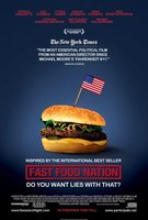 Fast Food Nation movie poster (2006) picture MOV_1f6a3388
