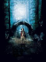 El laberinto del fauno movie poster (2006) picture MOV_1f6bb517