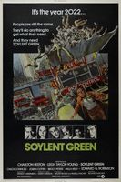 Soylent Green movie poster (1973) picture MOV_1f6bdbfe