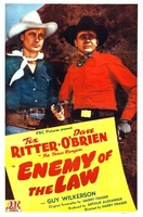 Enemy of the Law movie poster (1945) picture MOV_1f6e6d9e