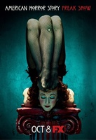 American Horror Story movie poster (2011) picture MOV_1f6e9c3a