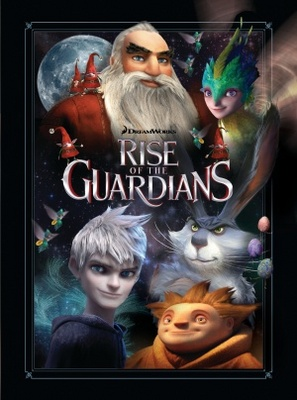 Rise of the Guardians movie poster (2012) poster MOV_1f6f4f79