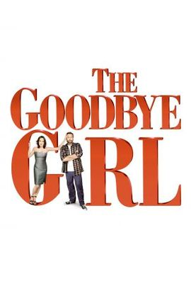 The Goodbye Girl movie poster (2004) poster MOV_1f72fdb0