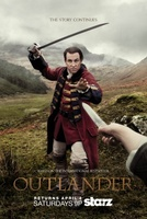 Outlander movie poster (2014) picture MOV_1f756f46