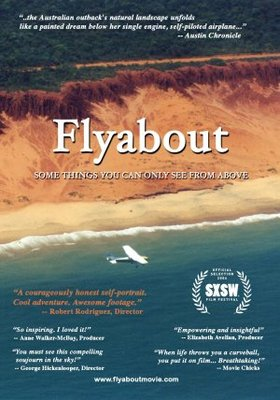 Flyabout movie poster (2006) poster MOV_1f76d8e9