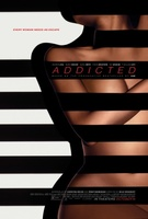 Addicted movie poster (2014) picture MOV_1f7de9ab