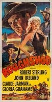 Roughshod movie poster (1949) picture MOV_1f7fc3c6
