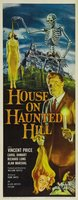 House on Haunted Hill movie poster (1959) picture MOV_1f822c49