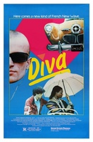 Diva movie poster (1981) picture MOV_1f826c21