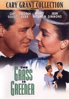The Grass Is Greener movie poster (1960) picture MOV_1f837b85
