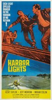 Harbor Lights movie poster (1963) picture MOV_1f840b5f
