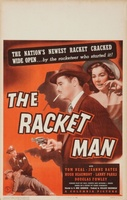 The Racket Man movie poster (1944) picture MOV_1f8ad3f3