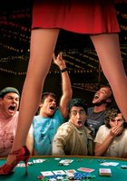 Bachelor Party Vegas movie poster (2006) picture MOV_1f8bcf2a