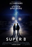 Super 8 movie poster (2011) picture MOV_1f8d6d6c