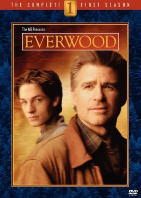 Everwood movie poster (2002) poster MOV_1f8dec45