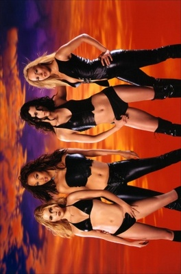 Coyote Ugly movie poster (2000) poster MOV_1f8e58a8