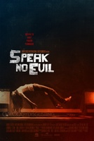 Speak No Evil movie poster (2013) picture MOV_1f8f245c