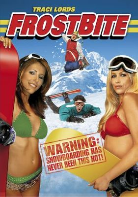Frostbite movie poster (2005) poster MOV_1f913eea