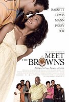 Meet the Browns movie poster (2008) picture MOV_1f918814