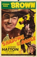 Shadows on the Range movie poster (1946) picture MOV_1f9311f8