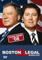 Boston Legal movie poster (2004) picture MOV_1f93d2ff