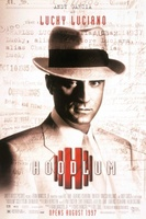 Hoodlum movie poster (1997) picture MOV_1f946129