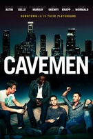 Cavemen movie poster (2013) picture MOV_1f967887