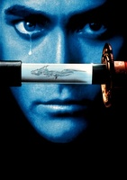 Crying Freeman movie poster (1995) picture MOV_1f96ff68