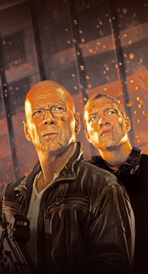 A Good Day to Die Hard movie poster (2013) poster MOV_1f9a1650