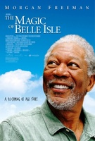 The Magic of Belle Isle movie poster (2012) picture MOV_1f9a5877