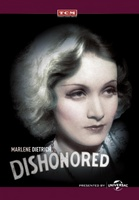 Dishonored movie poster (1931) picture MOV_1f9a8b8f