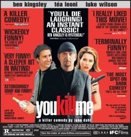 You Kill Me movie poster (2007) picture MOV_1f9d6d0d