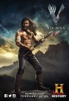 Vikings movie poster (2013) picture MOV_1f9f3e92