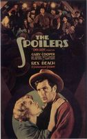 The Spoilers movie poster (1930) picture MOV_1fa0d44c