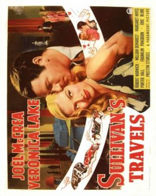 Sullivan's Travels movie poster (1941) poster MOV_1fa1f828