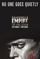 Boardwalk Empire movie poster (2009) picture MOV_1fa26a02