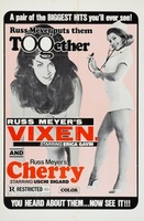 Vixen! movie poster (1968) picture MOV_1fa7e210