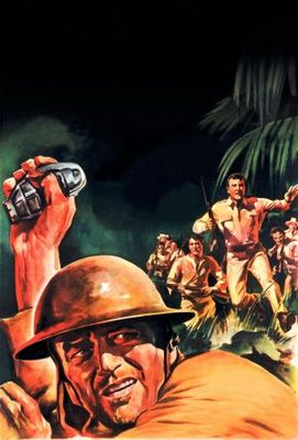 Back to Bataan movie poster (1945) poster MOV_1fa8e9ec