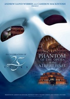 The Phantom of the Opera at the Royal Albert Hall movie poster (2011) picture MOV_1fb0825c
