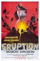 Eruption movie poster (1977) picture MOV_1fb20406