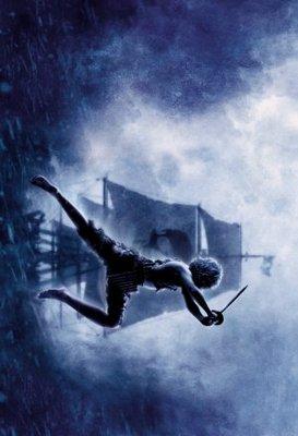 Peter Pan movie poster (2003) poster MOV_1fb924c8