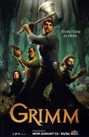 Grimm movie poster (2011) picture MOV_1fbae2e2