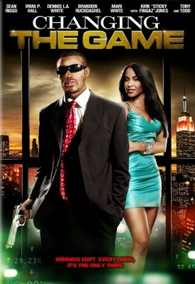 Changing the Game movie poster (2012) poster MOV_1fbb5aba