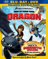 How to Train Your Dragon movie poster (2010) picture MOV_1fbbb0d5