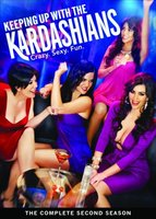 Keeping Up with the Kardashians movie poster (2007) picture MOV_1fbf025a