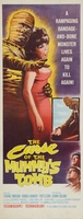 The Curse of the Mummy's Tomb movie poster (1964) picture MOV_1fc1c239