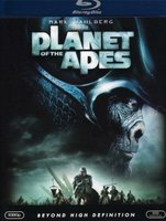 Planet Of The Apes movie poster (2001) picture MOV_1fc4abe9