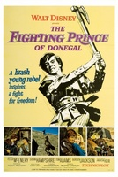The Fighting Prince of Donegal movie poster (1966) picture MOV_1fc6a21b